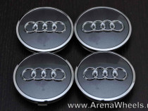 Capace Originale Jante Audi A3 A4 A5 A6 A7 A8 Q2 Q3 Q5 Q7 TT
