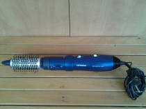Siemens, Perie de styling cu aer cald - senzație de curl
