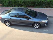 Peugeot 407, motor 1.6, diesel