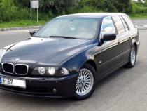 BMW Seria 5 530d, Automata, Navi mare, Xenon, Full option