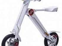 Biciclete si trotinete electrice marca Horwin GmbH 2019