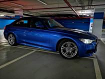 BMW 320d/ 184cp/ Cutie 8+1 /Pachet M