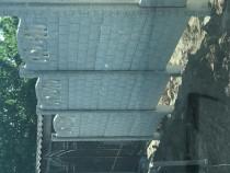 Angajez muncitori pt fabrica de garduri din beton!!!