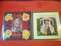 Vinil Vrindavana & Rasa-Coming Into Full Bloom (Hare Krishna