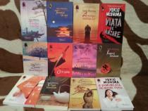 Yukio Mishima carti (12 vol) colectie integrala