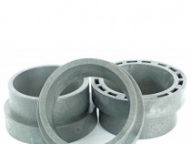 Manson plastic ax basculare betoniera Imer Syntesi 350