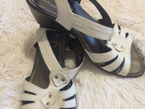 Sandale dama piele , 37