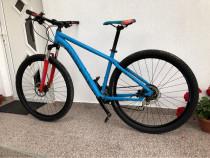 "Bicicleta Ghost Tacana 29""er Frâne Hidraulice"