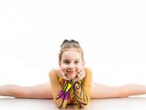 Cursuri de gimnastica ritmica in Bucuresti