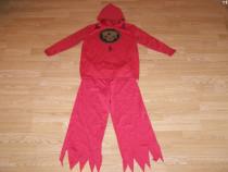 Costum carnaval serbare ninja 10-11 ani