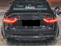 Difuzor bara spate Audi A5 Sportback Sline S5 12-15 v10