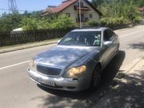 Mercedes s 320 CDI