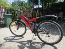 Bicicleta mtb/26