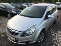 Opel corsa 2011-euro 5-km.85000-posibilitate rate-
