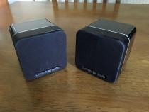 Sateliti Cambridge Audio Minx (3 buc.)