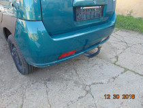 Bara spate Suzuki Ignis 2003-2009 completa intacta dezmembre