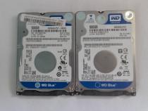 Hard disk HDD laptop 500 GB SATA Western Digital Blue