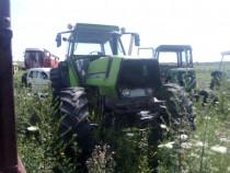 Dezmembrez Tractor Deutz DX 140
