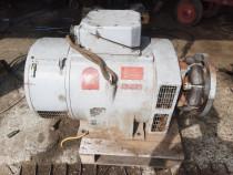 Motor +Generator 138 kw