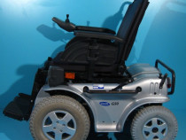 Invacare G50 - Carucior electric handicapati, batrani - 6 km