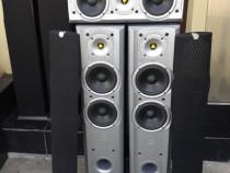 Boxe podea Boston Acoustic VR40 Jamo X870 Mission 752