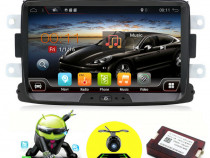 Android auto pt. dacia logan, sandero, duster (garantie)