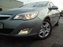 Opel Astra J, Euro 5, 1.7 CDTI, Proprietar, Dotari