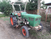 Tractor deutz 47CP