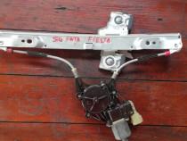 Macara electrica geam usa stanga fata Ford Fiesta mk7 FL