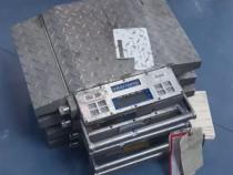 Sistem Cântărire Auto Portabil Intercomp PT300 Cantar