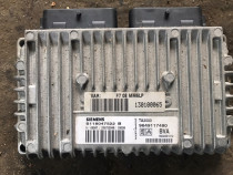 Calculator cutie automata Citroen Peugeot