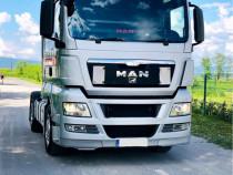Man Tgx 440 Euro5