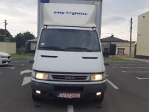 Iveco daily 35c14.