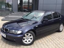 Bmw Seria 3 Facelift,diesel,