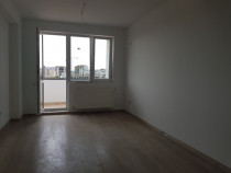 Apartament 2 camere, spatios Popesti Leordeni central