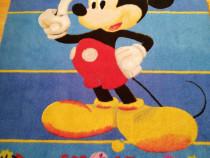Covor Disney cu Mickey