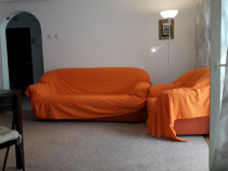 Apartament 2 camere Cismigiu - Sala Palatului, CT contr ANAF