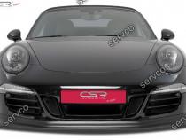 Prelungire bara fata Porsche 911 991 Aerokit CSR FA242 v7