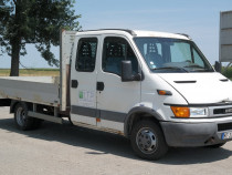 Iveco Daily 35C11 - an 2002, 2.8 diesel