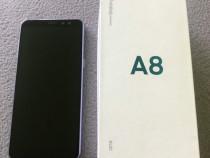 Samsung A8 2018,Dual Sim,Neverloked