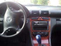 Mercedes c 180 benzina gpl