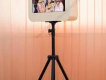 Inchiriez cabina foto fotografie fotografii fotograf