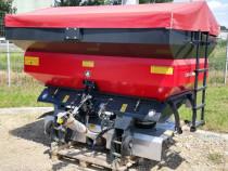 Masina de fertilizat ZEUS 32 3000 L