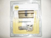 YALE, cilindru de inalta siguranta, original, nou, sigilat