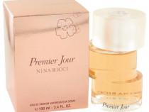 Parfum Nina Ricci -Premier Jour