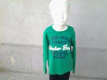 Happy Tree / bluza copii 6 ani (122 cm)