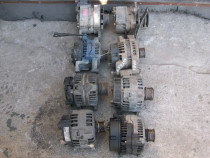 Alternator vw t4 transporter 1,9 td - tdi