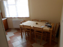 Apartament 2 camere Baciu, zona primariei.