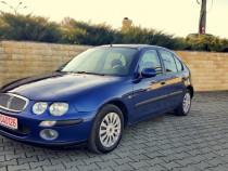 Rover 25 - 1.4 EURO 3 - Recent  adus - An de fab 2000