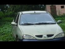 Dezmembrez Renault Megane 1 an 2001 1.6 8v benzina